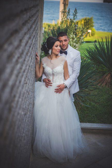 Photo 043 from Ани и Лазар – лятна сватба в Анел