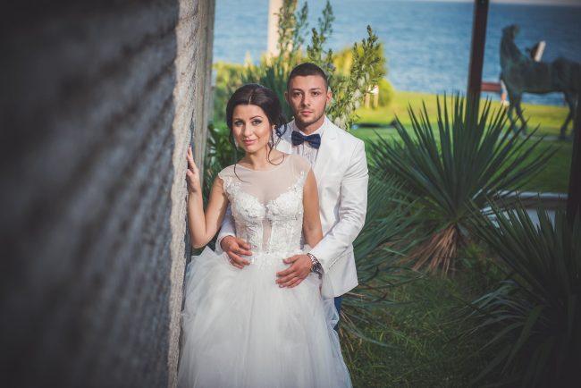 Photo 044 from Ани и Лазар – лятна сватба в Анел