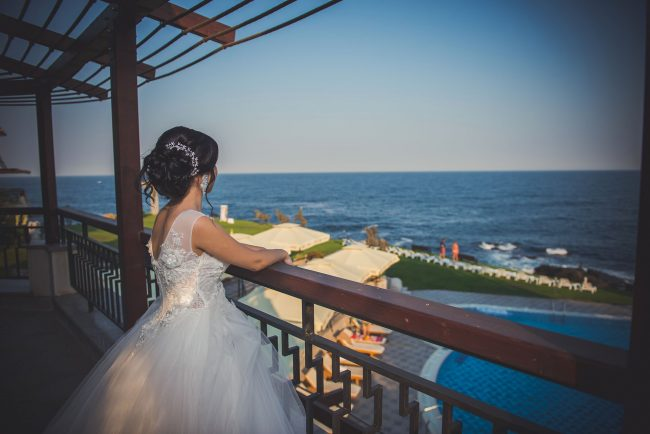 Photo 045 from Ани и Лазар – лятна сватба в Анел