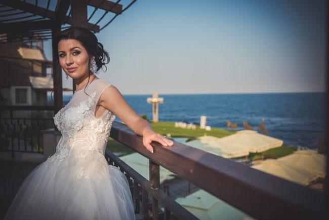 Photo 046 from Ани и Лазар – лятна сватба в Анел