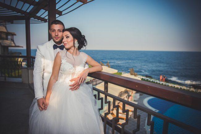 Photo 047 from Ани и Лазар – лятна сватба в Анел