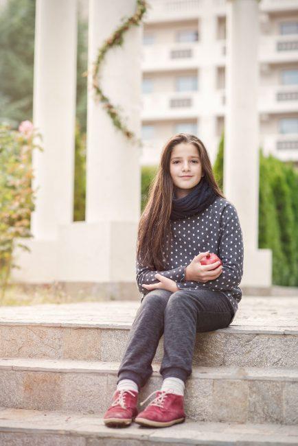 Photo Joana (32) from Йоана – фотосесия на художник