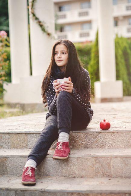 Photo Joana (35) from Йоана – фотосесия на художник