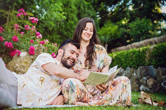 Photo 012 from Мария и Страхил – любов и мечти