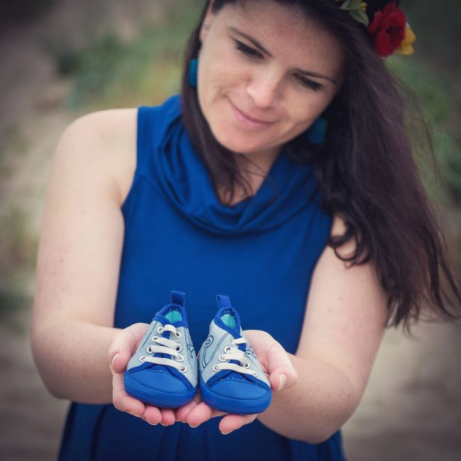 Photo 015 from Тони – бременност, море и любов