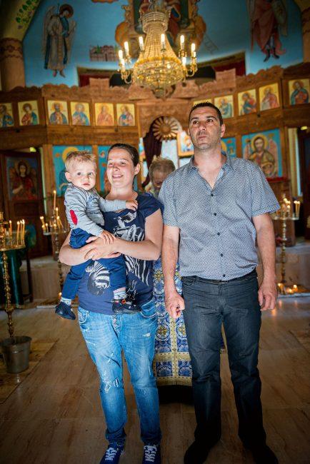 Photo 017 from Кръщене на Виктор