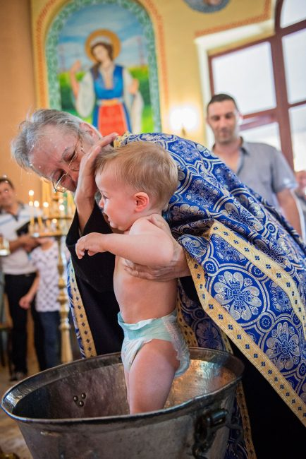 Photo 022 from Кръщене на Виктор