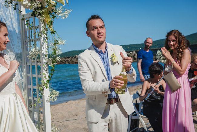 """Photo 052 from Габи и Стан – сватба в """"Свети Тома"""""""