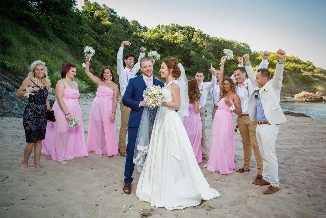 """Photo 064 from Габи и Стан – сватба в """"Свети Тома"""""""