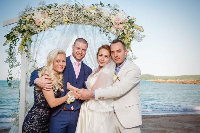 """Photo 075 from Габи и Стан – сватба в """"Свети Тома"""""""