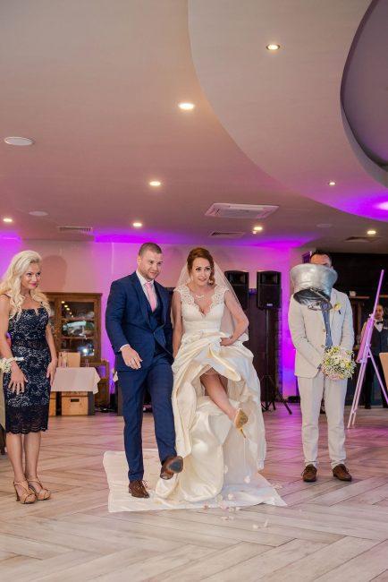 """Photo 100 from Габи и Стан – сватба в """"Свети Тома"""""""