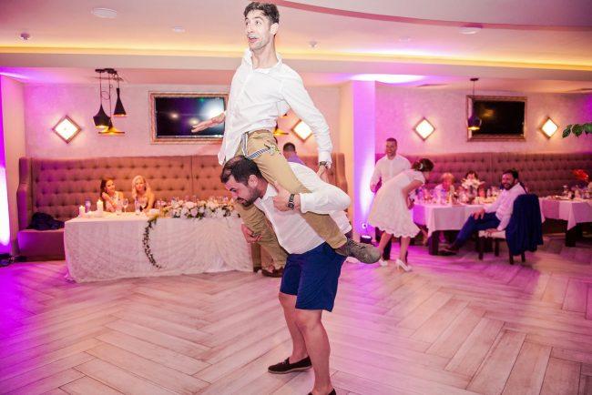"""Photo 112 from Габи и Стан – сватба в """"Свети Тома"""""""