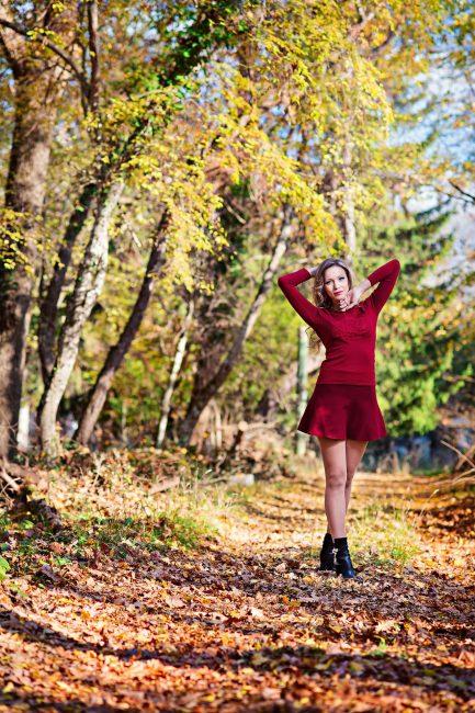 Photo 005 from Лайфстайл фотосесия – Елена