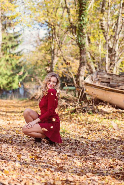 Photo 006 from Лайфстайл фотосесия – Елена