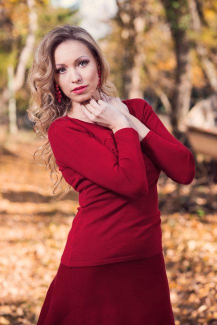 Photo 007 from Лайфстайл фотосесия – Елена