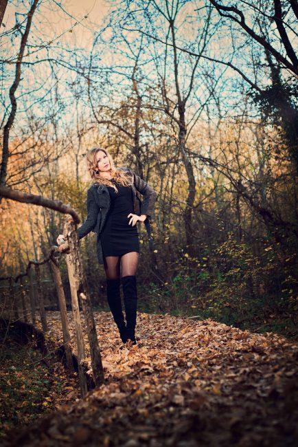 Photo 015 from Лайфстайл фотосесия – Елена