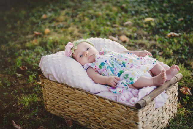 Photo 16 (1) from Фотосесия в парка – бебе и родители