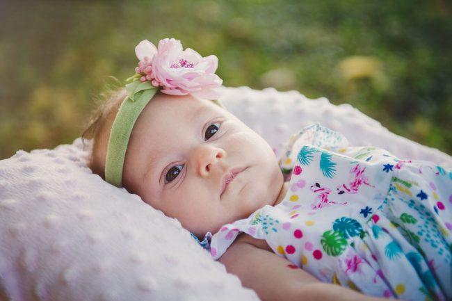 Photo 16 (5) from Фотосесия в парка – бебе и родители