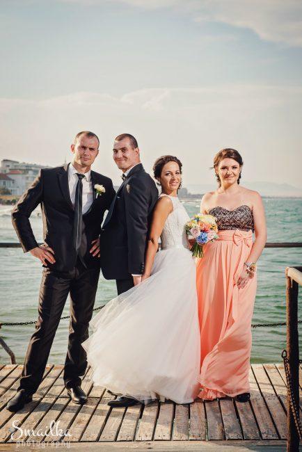 Photo 072 from Сватба в Поморие – Бистра и Йордан