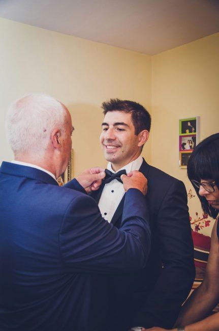 Photo 007 from Ивелина и Стойчо – сватба в Бургас с двама фотографа