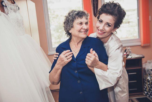Photo 025 from Ивелина и Стойчо – сватба в Бургас с двама фотографа