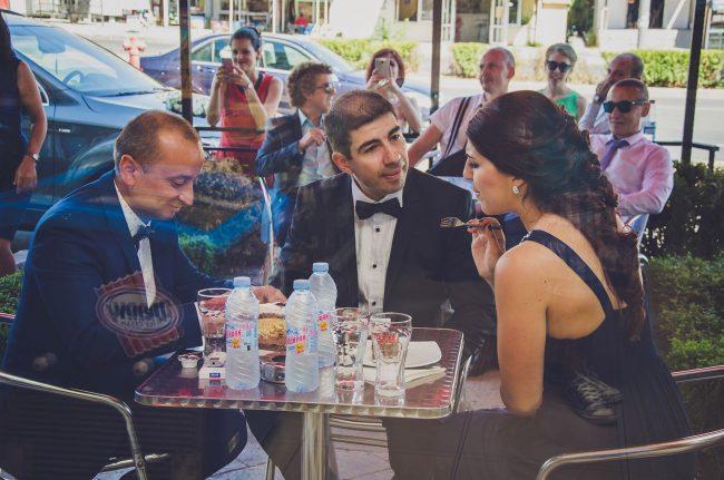 Photo 028 from Ивелина и Стойчо – сватба в Бургас с двама фотографа