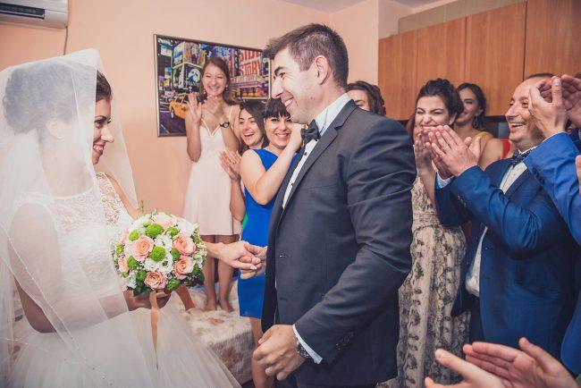 Photo 034 from Ивелина и Стойчо – сватба в Бургас с двама фотографа