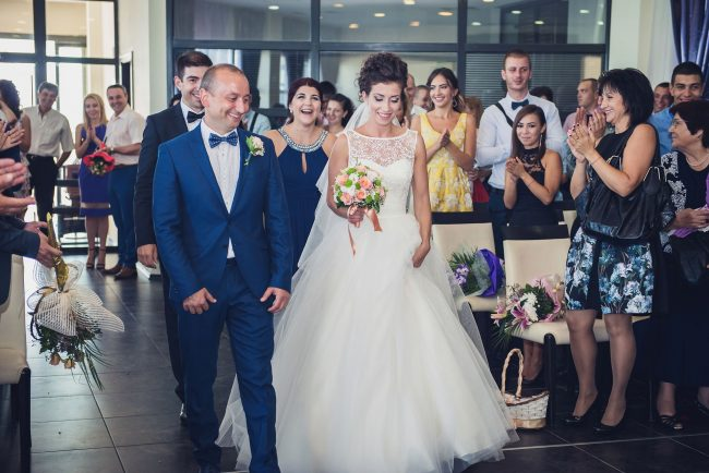 Photo 038 from Ивелина и Стойчо – сватба в Бургас с двама фотографа