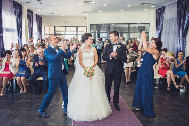 Photo 040 from Ивелина и Стойчо – сватба в Бургас с двама фотографа