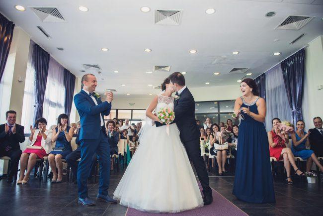 Photo 041 from Ивелина и Стойчо – сватба в Бургас с двама фотографа
