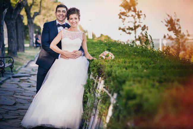 Photo 042 from Ивелина и Стойчо – сватба в Бургас с двама фотографа