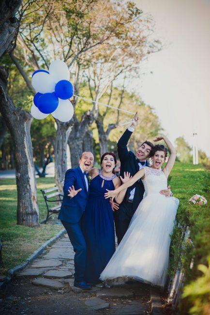 Photo 044 from Ивелина и Стойчо – сватба в Бургас с двама фотографа
