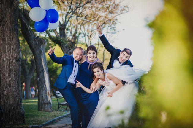 Photo 045 from Ивелина и Стойчо – сватба в Бургас с двама фотографа