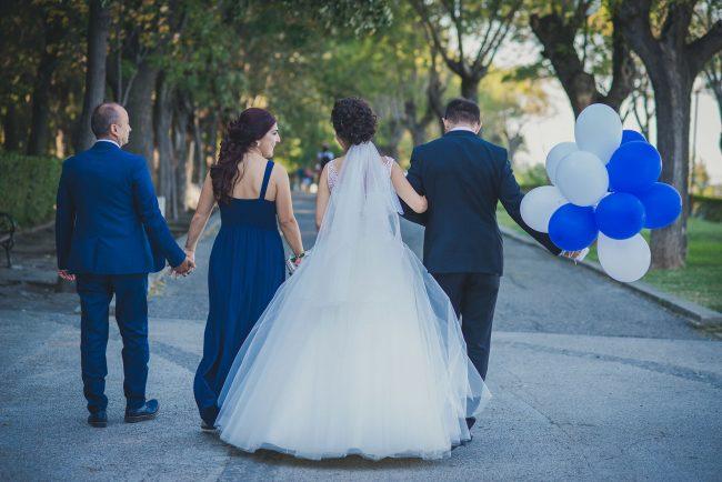 Photo 046 from Ивелина и Стойчо – сватба в Бургас с двама фотографа