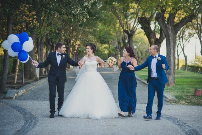 Photo 047 from Ивелина и Стойчо – сватба в Бургас с двама фотографа