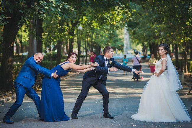 Photo 049 from Ивелина и Стойчо – сватба в Бургас с двама фотографа