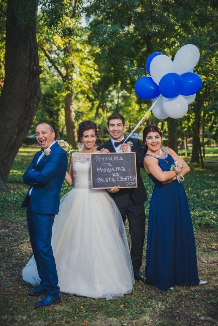Photo 051 from Ивелина и Стойчо – сватба в Бургас с двама фотографа