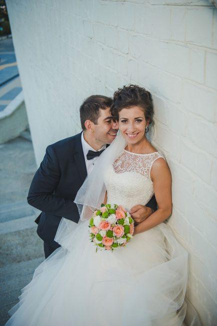 Photo 058 from Ивелина и Стойчо – сватба в Бургас с двама фотографа