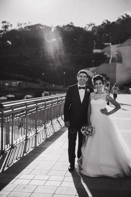 Photo 060 from Ивелина и Стойчо – сватба в Бургас с двама фотографа