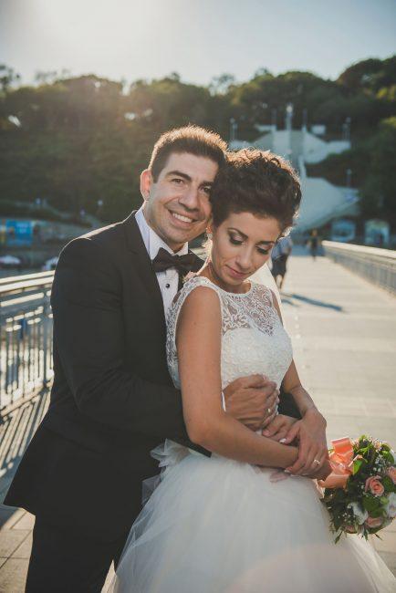 Photo 063 from Ивелина и Стойчо – сватба в Бургас с двама фотографа