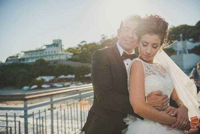 Photo 064 from Ивелина и Стойчо – сватба в Бургас с двама фотографа