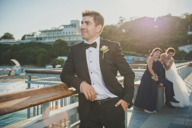 Photo 067 from Ивелина и Стойчо – сватба в Бургас с двама фотографа
