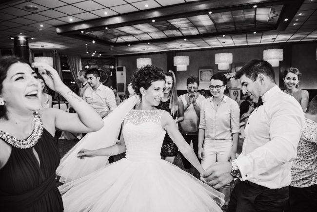 Photo 071 from Ивелина и Стойчо – сватба в Бургас с двама фотографа