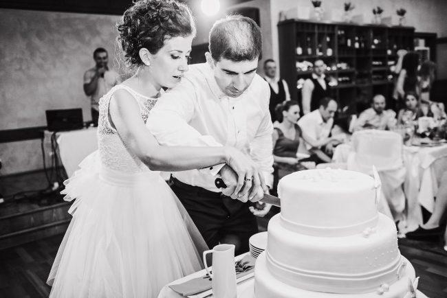 Photo 073 from Ивелина и Стойчо – сватба в Бургас с двама фотографа