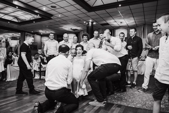 Photo 074 from Ивелина и Стойчо – сватба в Бургас с двама фотографа