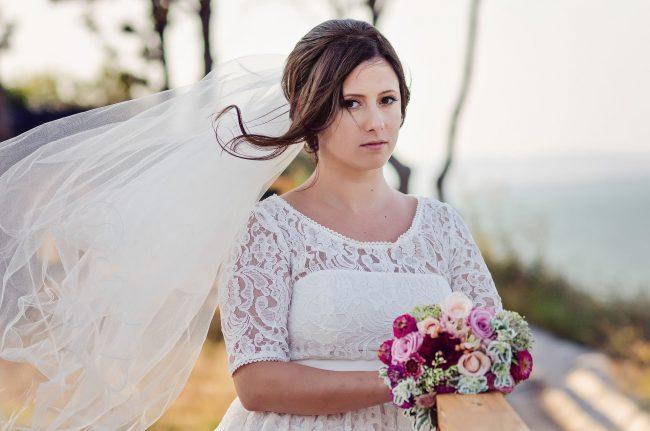 Photo 013 from Сватба на морския бряг, Мария и Страхил – нежност и страст