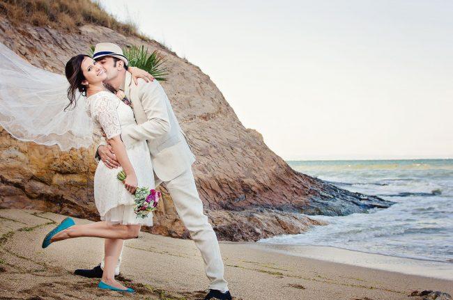 Photo 021 from Сватба на морския бряг, Мария и Страхил – нежност и страст