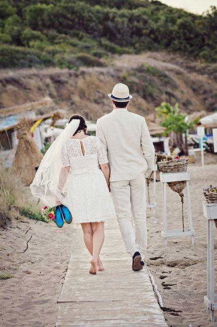 Photo 025 from Сватба на морския бряг, Мария и Страхил – нежност и страст