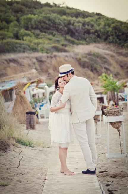 Photo 026 from Сватба на морския бряг, Мария и Страхил – нежност и страст