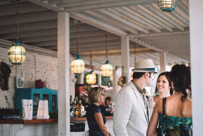 Photo 033 from Сватба на морския бряг, Мария и Страхил – нежност и страст